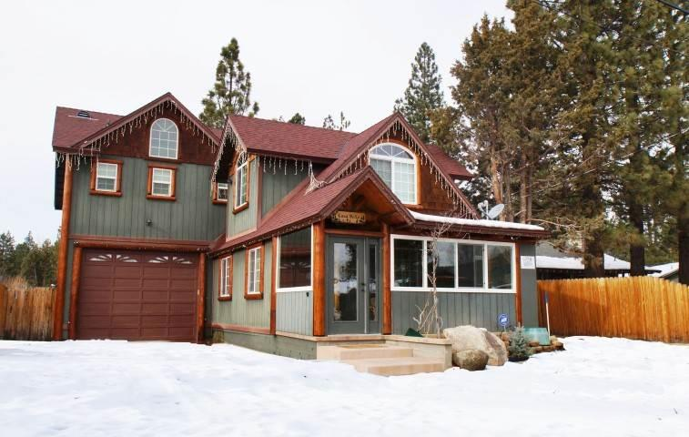 Casa Bella - Image 1 - Big Bear City - rentals