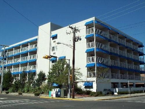 1008 Wesley Unit ********** - Image 1 - Ocean City - rentals