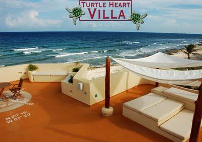 Corazon de la Tortuga (Turtle Heart Villa) - Image 1 - Tulum - rentals