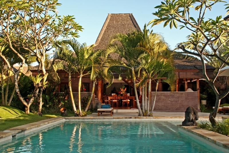3 BR Villa view - Dyana, Luxury 3/4 BR Villa, near beach, Seminyak - Seminyak - rentals