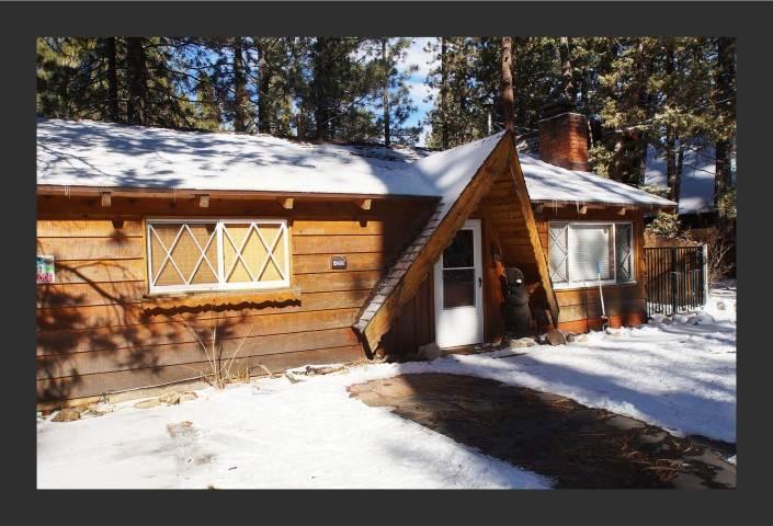 1 Classic Cabin - Image 1 - Big Bear Lake - rentals