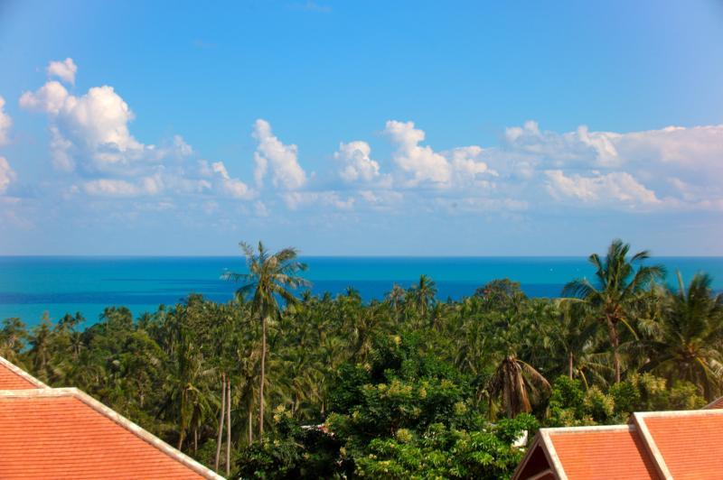 Samui Sunrise Seaview Villa - 4 Bedroom - Image 1 - Chaweng - rentals