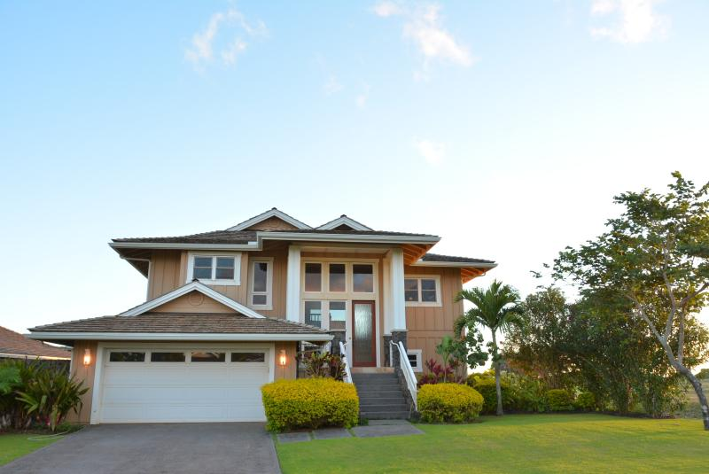 Premier Hawaiian Style Home in Poipu-Kahili at Poipu - Image 1 - Koloa - rentals