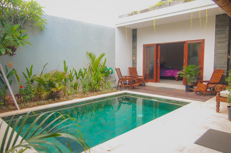 Villa Alannah at Seminyak - Image 1 - Seminyak - rentals