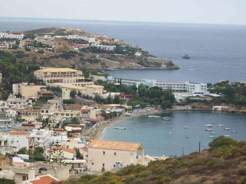 Crete: very calm situated apartment for rent. - Image 1 - Rethymnon - rentals