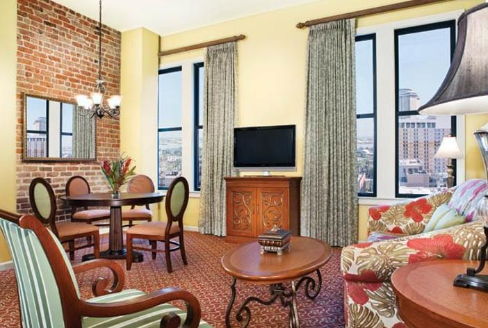 *Jazz Fest 2016*Great location*Beautiful Suite* - Image 1 - New Orleans - rentals