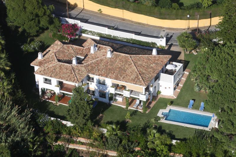 Villa la Madrugada - Villa La Madrugada II - Elviria - rentals