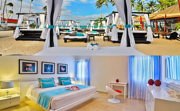 Punta Cana Presidential Suite 2 Br **Gold** - Image 1 - Punta Cana - rentals