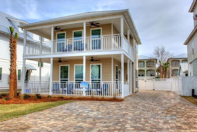 Welcome to Ocean Breeze 93 Shirah - Price Reduced forMarch PvtPool Great Rates Pets OB - Destin - rentals