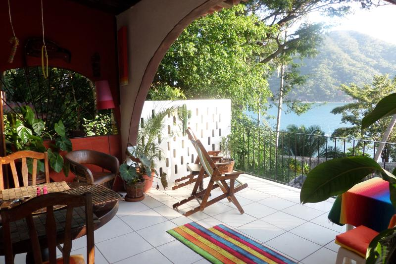 Casa Joanie - Welcome to paradise! - Image 1 - Yelapa - rentals