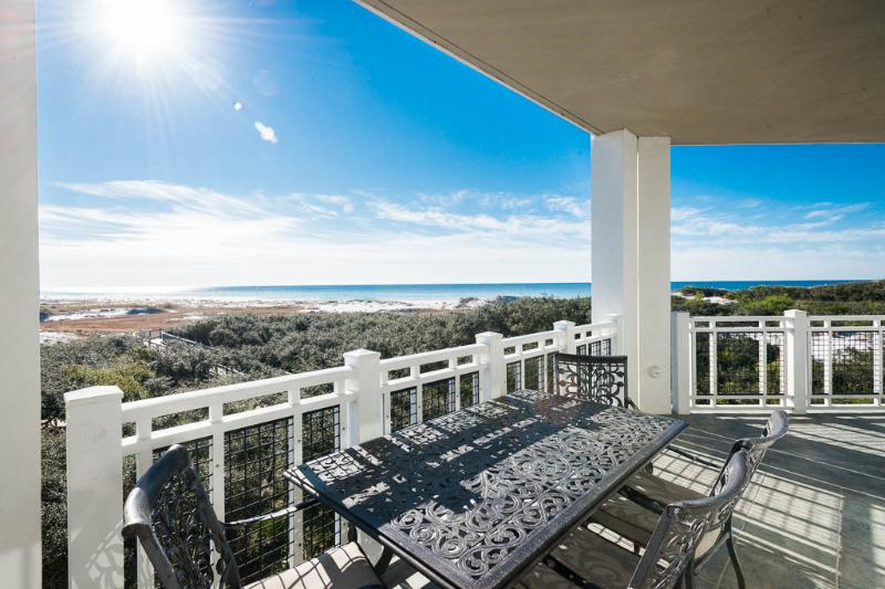 BEST WATERSOUND VIEW!  Book now for Spring/Summer! - Image 1 - Rosemary Beach - rentals