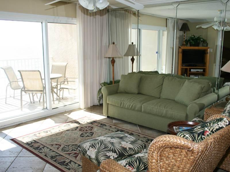 Beach House A401A - Image 1 - Miramar Beach - rentals