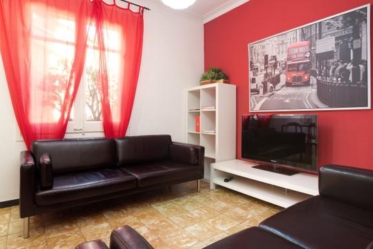 City Trip * Cocoon Groups (BARCELONA) - Image 1 - Barcelona - rentals