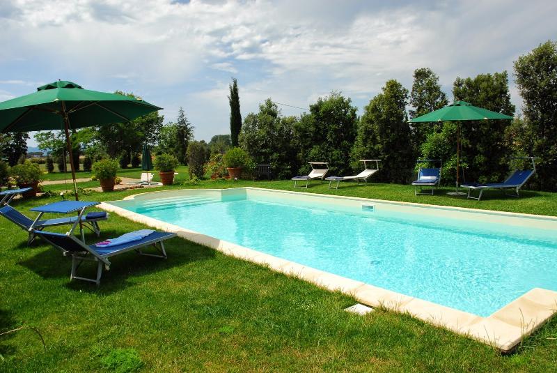 7 bedroom Villa in Orbetello, Argentario And The Surrounding Area, Tuscany, Italy : ref 2293939 - Image 1 - San Donato - rentals