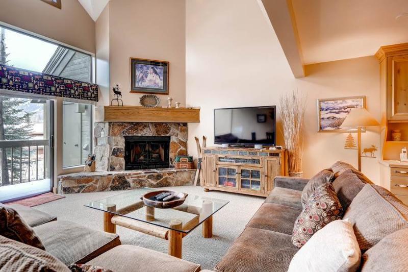 QUEEN ESTHER 2447: Deer Valley Views! - Image 1 - Park City - rentals