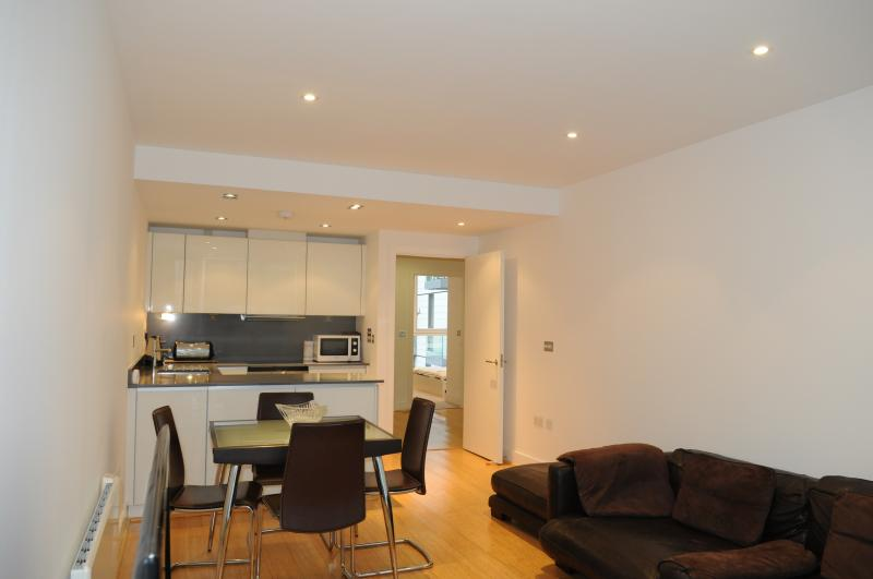 LUXURY APARTMENT - CITY OF LONDON - Image 1 - London - rentals