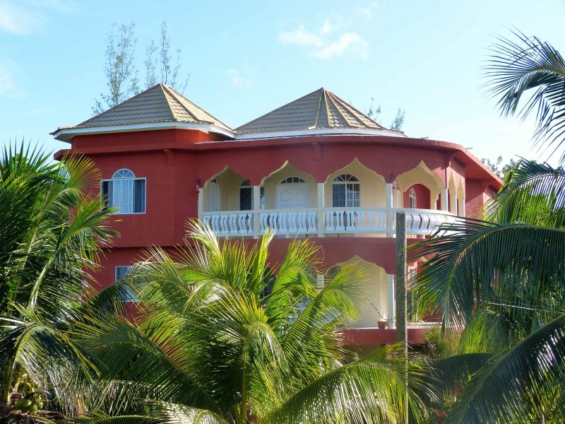 Villa Svahn - real Jamaica close to Negril - Image 1 - Negril - rentals