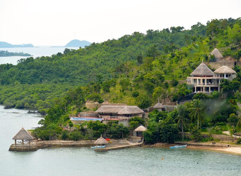 Ekhaya - Ekhaya Busuanga Island Palawan - Busuanga - rentals