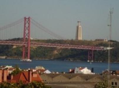 CR131Lisbon - Apartamento em Belém - Image 1 - Lisbon - rentals
