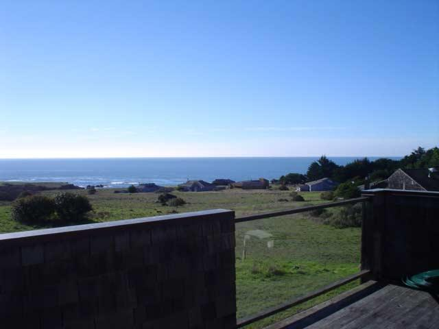 view - Holmes - Holmes - The Sea Ranch - rentals