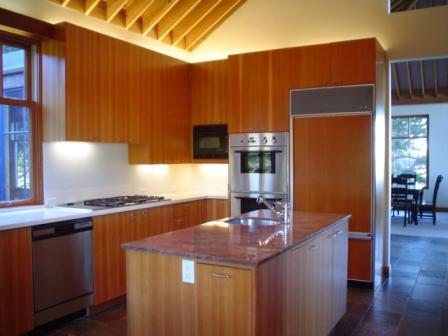 amazing kitchen - Great Expectations - Great Ex - The Sea Ranch - rentals