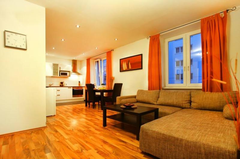 Central Apartment Moriz - April PROMO - Image 1 - Vienna - rentals