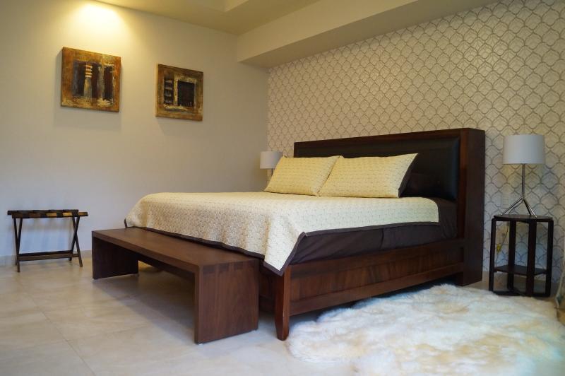 v7 Luxury Condo Romantic Zone PV201 - Image 1 - Puerto Vallarta - rentals