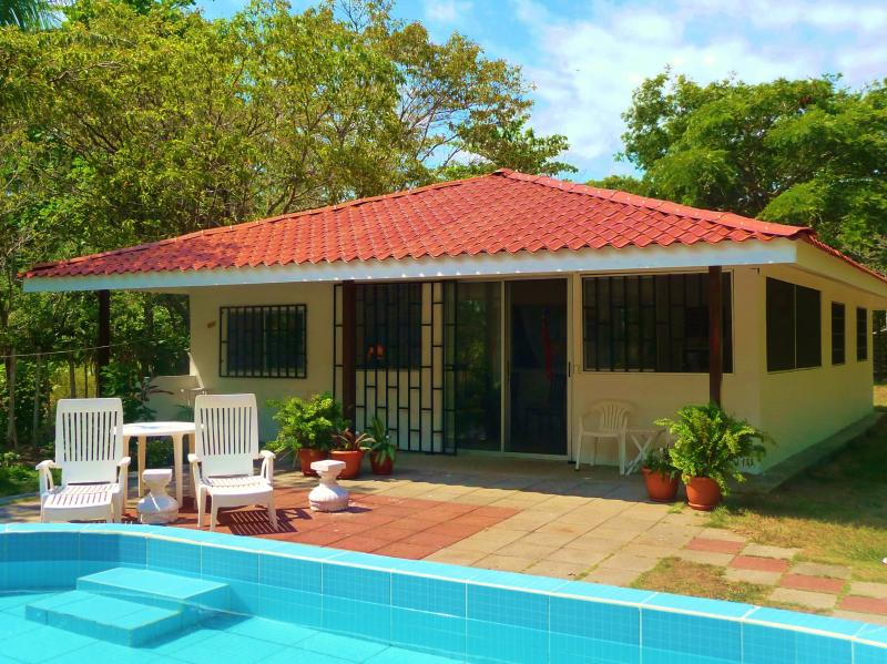 El Pelicano beach house - El Pelicano Beach House - Free WIFI - Manuel Antonio National Park - rentals