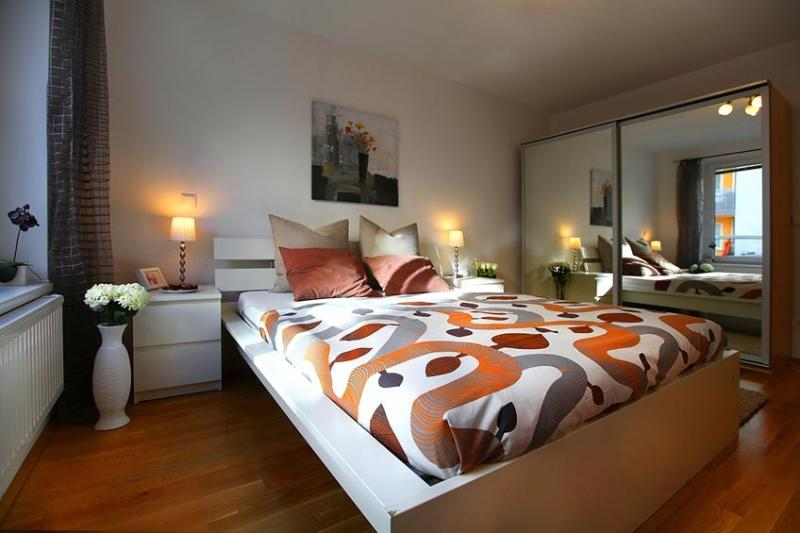 Modern Apartment Mariahilf - February PROMO - Image 1 - Vienna - rentals