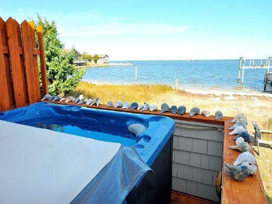 NP32: Minnow - Image 1 - Ocracoke - rentals