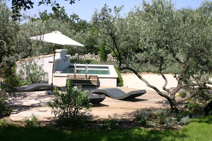 LS2-86 LA SOULETTE typical provencal bastide - Image 1 - Cabrieres-d'Avignon - rentals