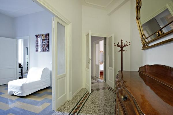 CR656bRome - Fantastic Bright Apartment - Image 1 - Rome - rentals