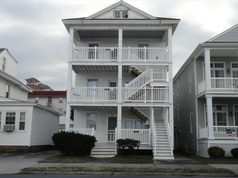Wesley 1st 111726 - Image 1 - Ocean City - rentals