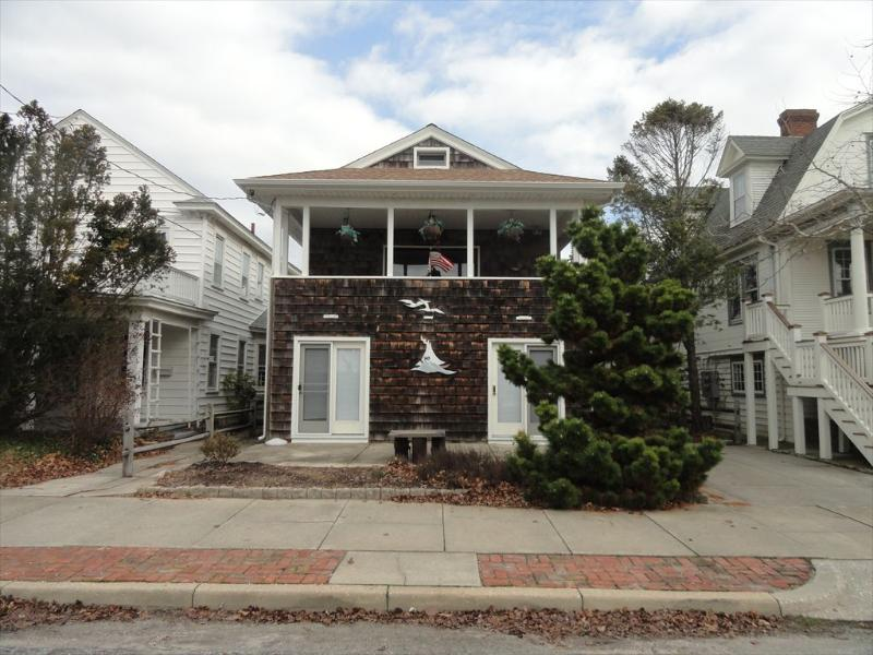 845 St Charles Place 1st Floor 111831 - Image 1 - Ocean City - rentals