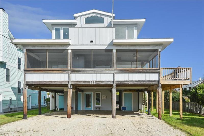 Romnest 123167 - Image 1 - Bethany Beach - rentals