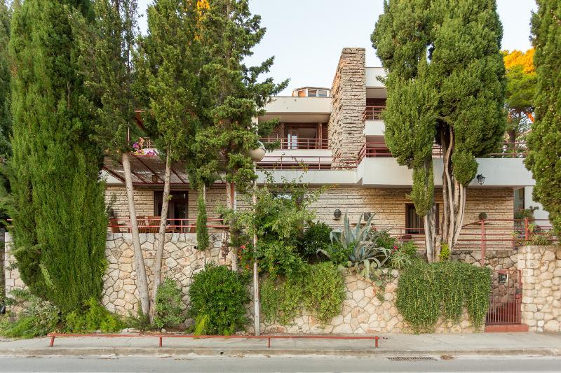 Apartment Coba - villa Marijan - Image 1 - Dubrovnik - rentals