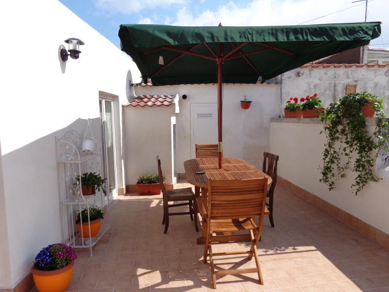 Serenè Holiday House-Monte Sant'Angelo,Puglia -ITA - Image 1 - Monte Sant'Angelo - rentals