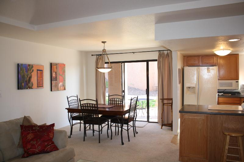 Great Condo for Rent in Tucson Foothills! - Image 1 - Tucson - rentals