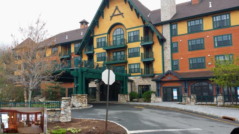 The Appalachian Largest 1 BR luxury Condo/Hotel. - Image 1 - Vernon - rentals