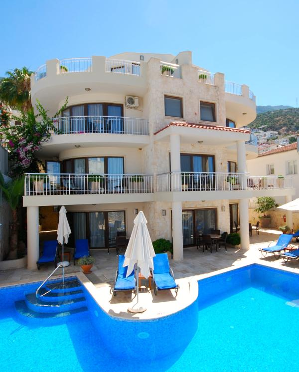 Truffle Residences apartments - Award Winning Truffle Residences, Kalkan, Turkey - Kalkan - rentals