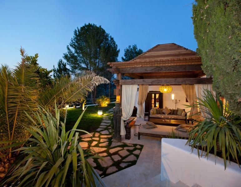 Vila Miguel, Luxury villa in Ibiza - Image 1 - Taormina - rentals