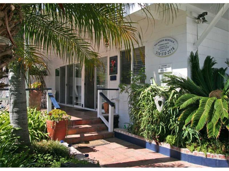 211 Claressa - Image 1 - Catalina Island - rentals