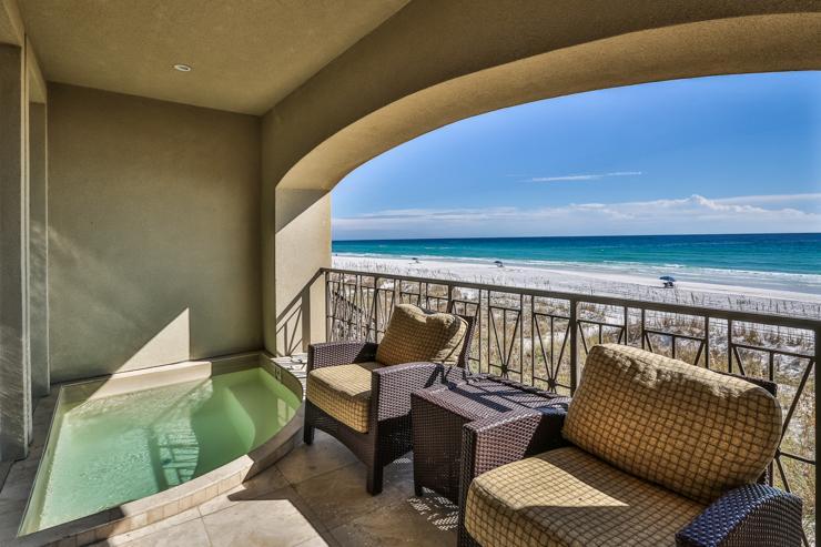 Bella Vista - Bella Vista - Santa Rosa Beach - rentals