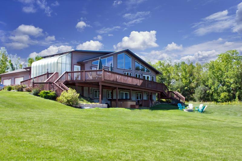 The Redmond House - The Redmond House - Dansville - rentals