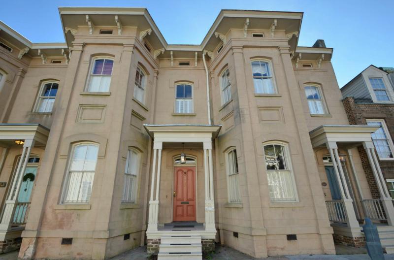 Libertine Manor - Image 1 - Savannah - rentals