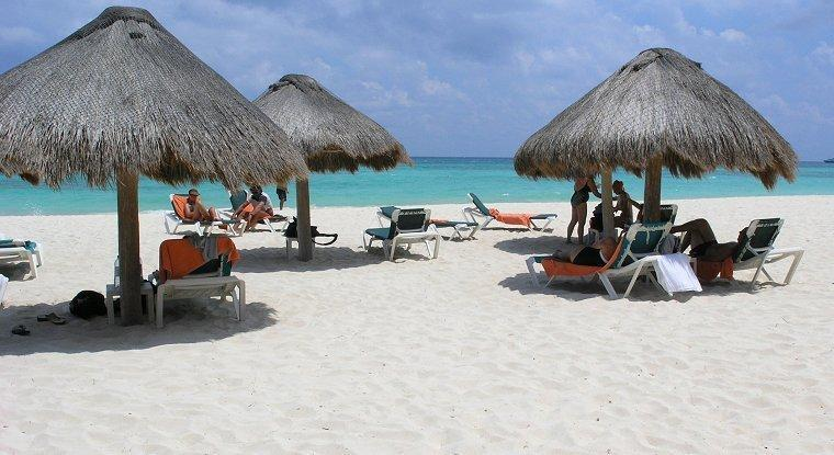 Beach - Best Location In Playa-Steps to 5th Ave & Mamitas - Playa del Carmen - rentals