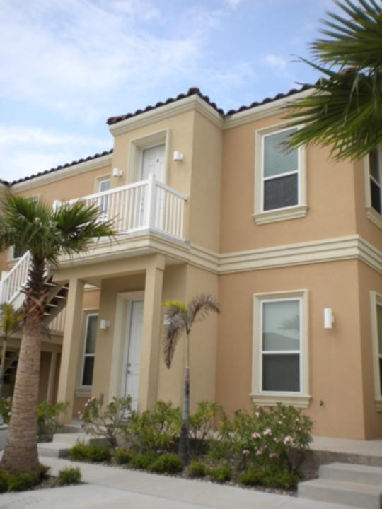 Pueblo del Padre 4  Near beach, combine for groups - Image 1 - South Padre Island - rentals
