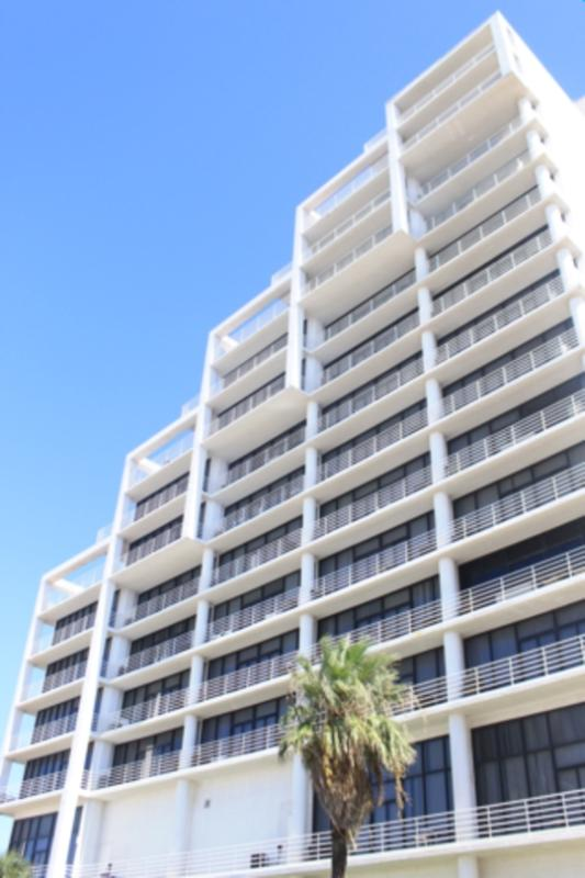 Sunchase IV 205  Loft condo in beachfront resort - Image 1 - South Padre Island - rentals