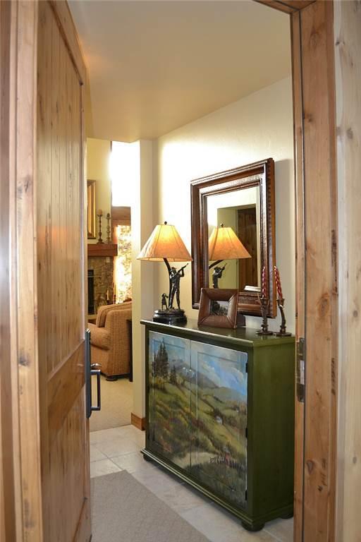 Granite Canyon Lodge 2 - Image 1 - Wilson - rentals