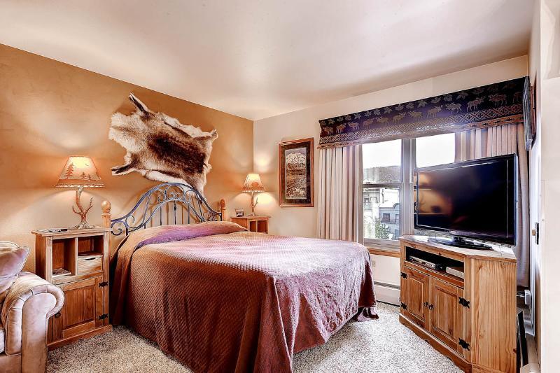 Appealingly Priced  Studio  - 1243-77041 - Image 1 - Breckenridge - rentals